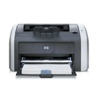 Hewlett Packard Laserjet 1010