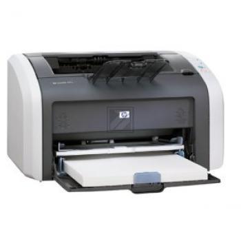 Hewlett Packard Laserjet 1012