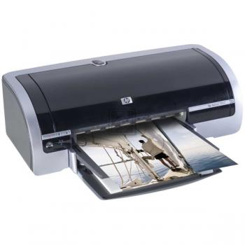 Hewlett Packard Deskjet 5850