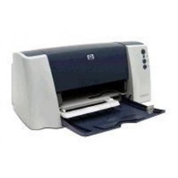 Hewlett Packard Deskjet 3810