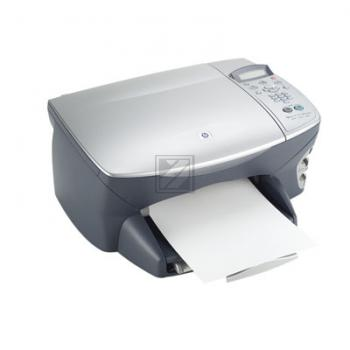 Hewlett Packard PSC 2000