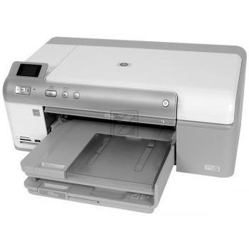 Hewlett Packard Deskjet 9660