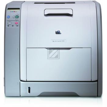 Hewlett Packard Color Laserjet 3500