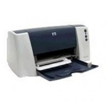 Hewlett Packard Deskjet 3822