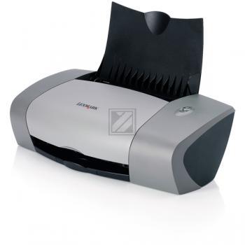 Lexmark Color Jetprinter Z 615