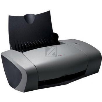 Lexmark Color Jetprinter Z 600