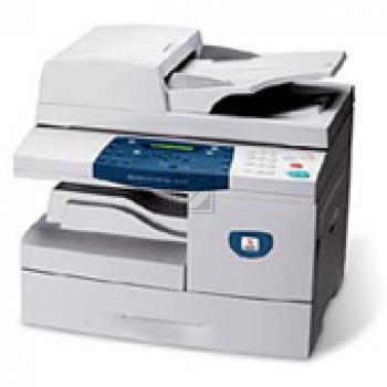 Xerox Workcentre M 20