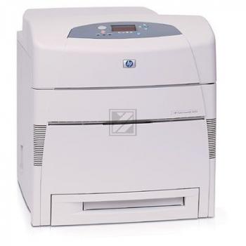 Hewlett Packard Color Laserjet 5550