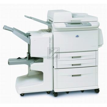 Hewlett Packard Laserjet 9050 MFP
