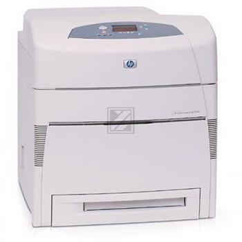 Hewlett Packard Color Laserjet 5550 DN