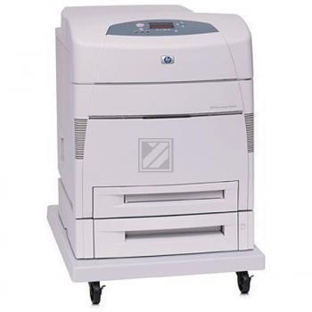 Hewlett Packard Color Laserjet 5550 DTN