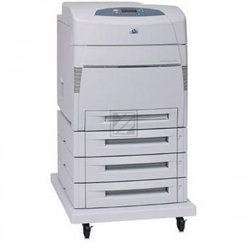 Hewlett Packard Color Laserjet 5550 HDN