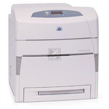 Hewlett Packard Color Laserjet 5550 N
