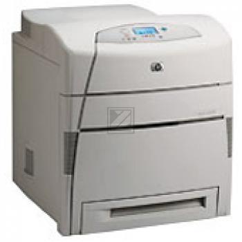 Hewlett Packard Color Laserjet 5550 PP