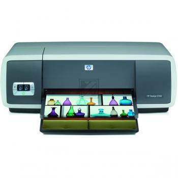 Hewlett Packard Deskjet 5740