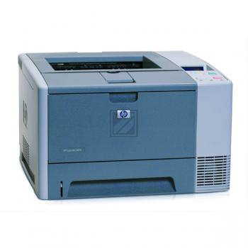 Hewlett Packard Laserjet 2420 DN