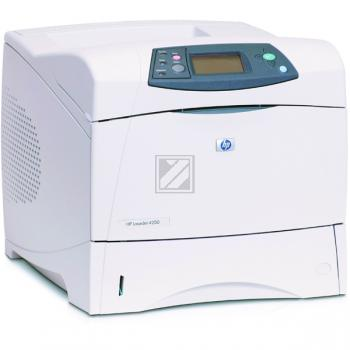 Hewlett Packard Laserjet 4250 DTN
