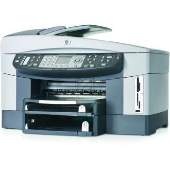 Hewlett Packard Officejet 7410