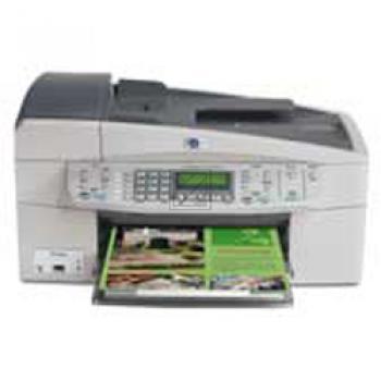 Hewlett Packard Officejet 6210