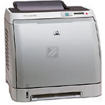 Hewlett Packard Color Laserjet 2600 L