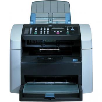 Hewlett Packard Laserjet 3015 AIO