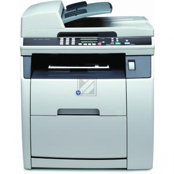 Hewlett Packard Color Laserjet 2820 AIO