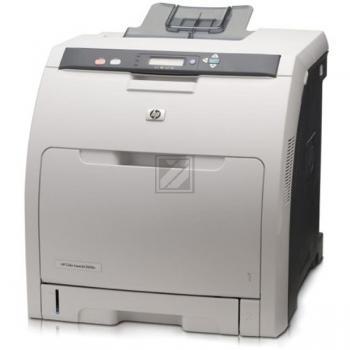 Hewlett Packard Color Laserjet 3600 N