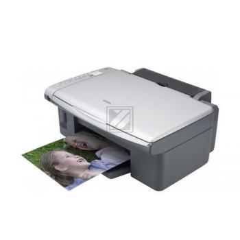 Epson Stylus DX 4800