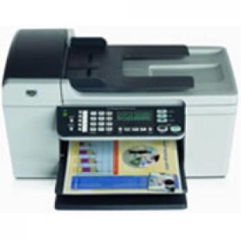Hewlett Packard Officejet 5605