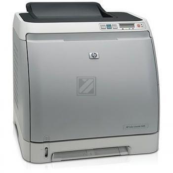 Hewlett Packard Color Laserjet 2605 DN