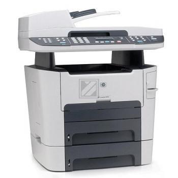 Hewlett Packard Laserjet 3392
