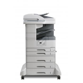 Hewlett Packard Laserjet M 5035 XS MFP
