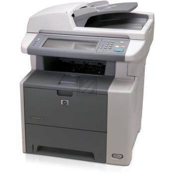 Hewlett Packard Laserjet M 3027 X MFP