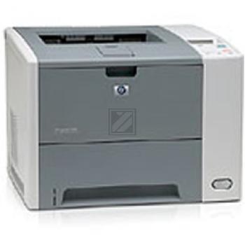 Hewlett Packard Laserjet P 3005