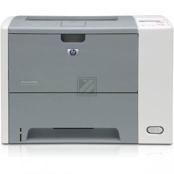 Hewlett Packard Laserjet P 3005 N
