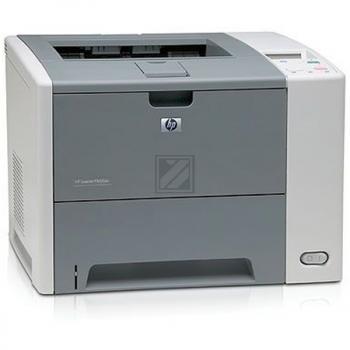 Hewlett Packard Laserjet P 3005 DN
