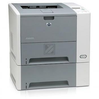 Hewlett Packard Laserjet P 3005 X
