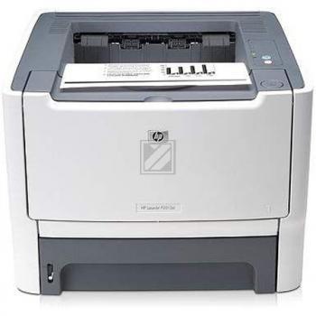 Hewlett Packard Laserjet P 2015 D