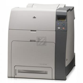 Hewlett Packard Color Laserjet CP 4005 N