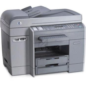 Hewlett Packard Officejet 9110 AIO