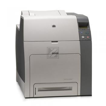 Hewlett Packard Color Laserjet CP 4005