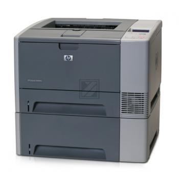Hewlett Packard Laserjet 2400