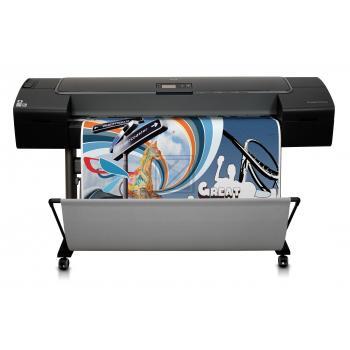 Hewlett Packard Designjet Z 2100