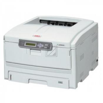 OKI C 8600