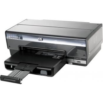 Hewlett Packard Deskjet 6983