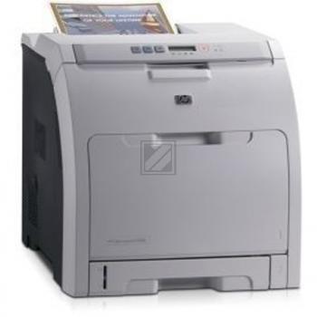 Hewlett Packard Color Laserjet 2700 N