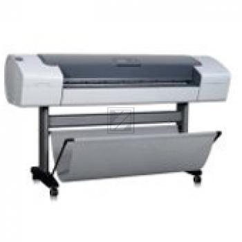 Hewlett Packard Designjet T 610