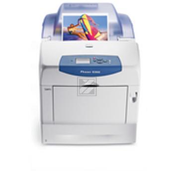 Xerox Phaser 6360 V/DBM