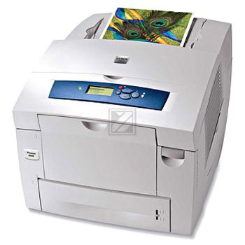Xerox Phaser 8560 MFP/AN