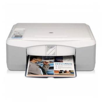 Hewlett Packard Deskjet F 385